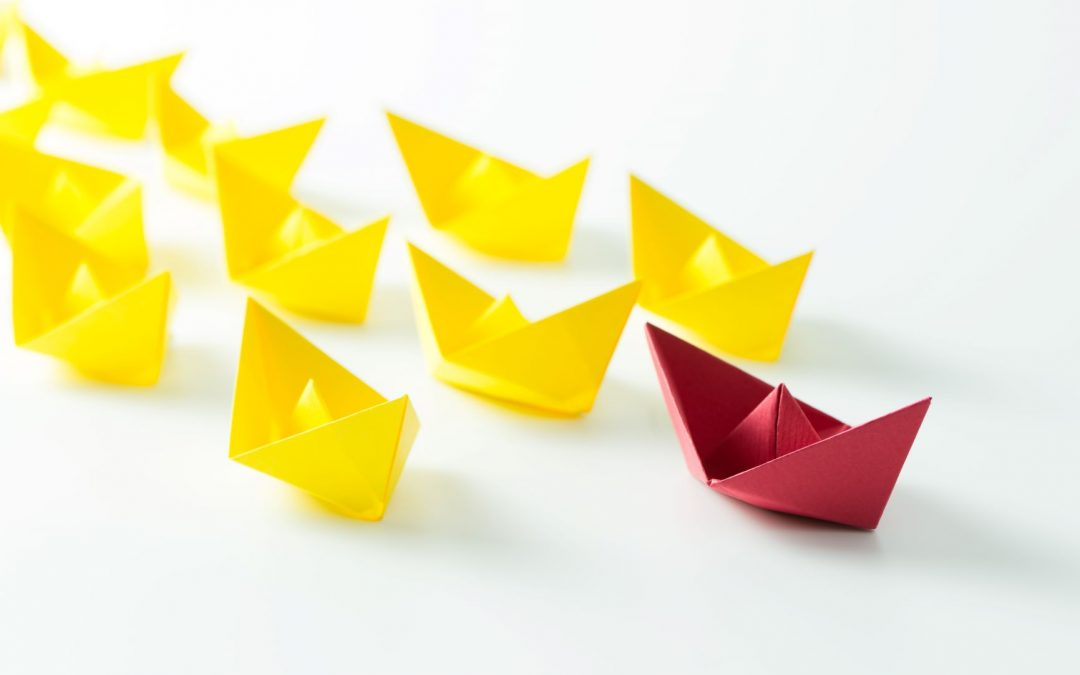 5 Crucial Leadership Mistakes to Avoid